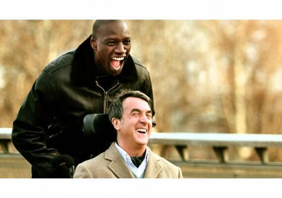 Intouchables (Can Dostum)