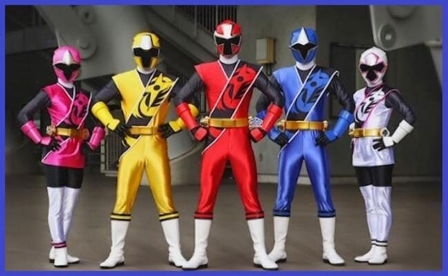 Power Rangers (24 Mart 2017)