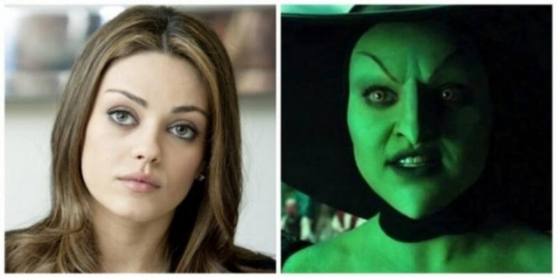 Mila Kunis, Oz: The Great and Powerful (Muhteşem ve Kudretli Oz)
