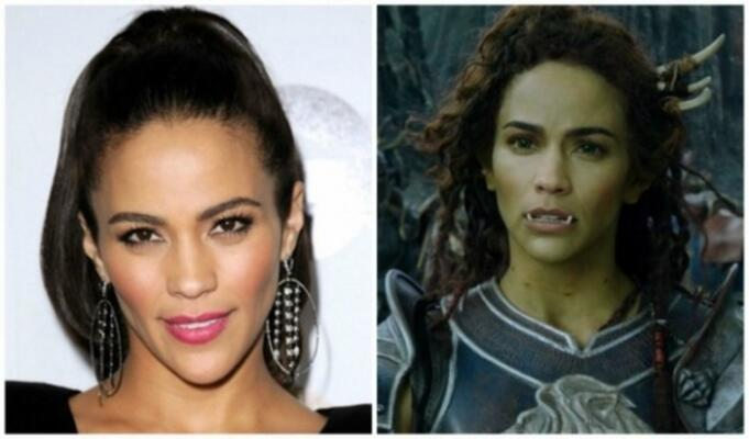 Paula Patton, Warcraft
