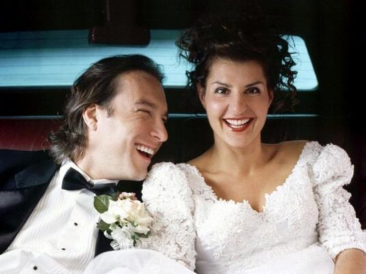 My Big Fat Greek Wedding (Kalbinin Sesini Dinle)