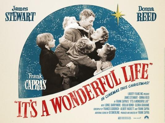 Şahane Hayat (It's a Wonderful Life)