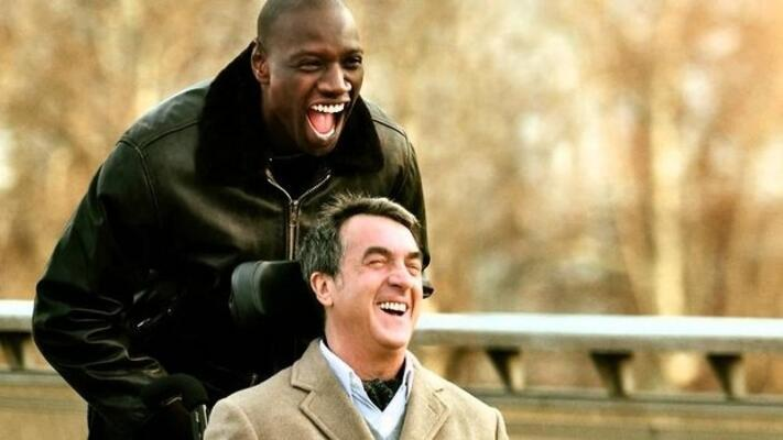 Can Dostum (The Intouchables )
