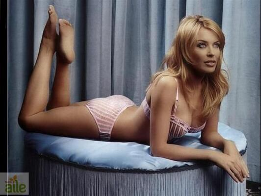 Kylie Minogue: 35