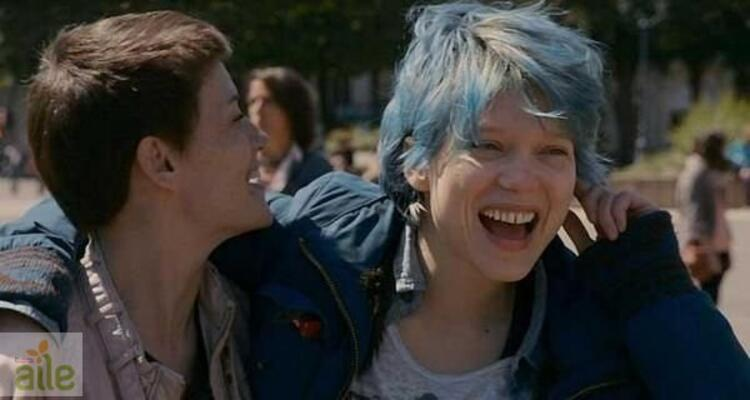 Mavi En Sıcak Renktir (Blue is the Warmest Color)