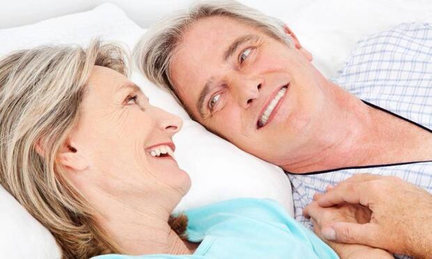 sağlıklı bir erkek kaç yaşına kadar cinsel ilişkiye girebilir